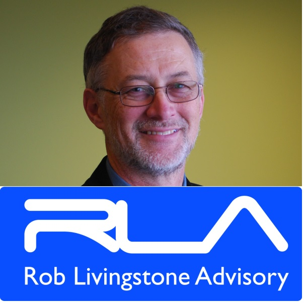 Rob Livingstone Advisory » Cloud Podcasts